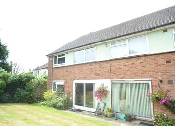 Thumbnail 2 bed flat to rent in Trevor Close, Harrow, Middlesex