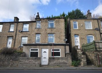 Thumbnail 3 bed terraced house to rent in Lowergate, Paddock, Huddersfield, West Yorkshire