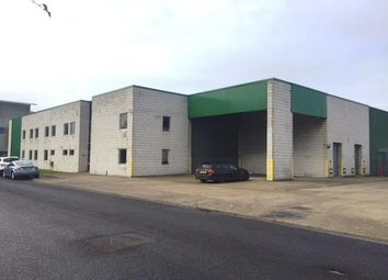 Thumbnail Light industrial to let in Unit 1 Alchorne Place, Portsmouth, Hampshire