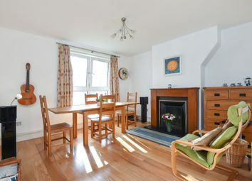 Thumbnail 2 bed flat for sale in East Street, London