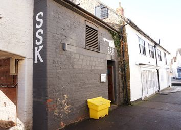 Thumbnail Restaurant/cafe for sale in South Street, Gillingham, Dorset