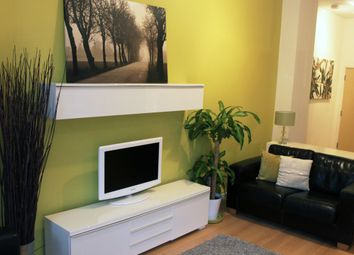 Thumbnail 1 bed flat to rent in Platinum, Branston Street, Birmingham