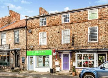 Thumbnail 1 bed flat for sale in The Square, Stamford Bridge, York, East Riding Yorkshire
