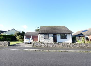 Thumbnail 2 bed detached bungalow for sale in Fir Close, Goonhavern, Truro