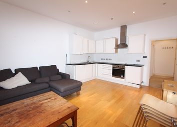 Thumbnail 1 bed flat to rent in Dalberg Road, London