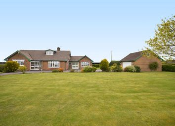 Thumbnail 4 bed detached bungalow for sale in Hilderstone Road, Spot Acre