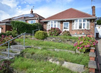 Thumbnail 3 bed detached bungalow for sale in Skegby Lane, Mansfield