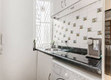 Thumbnail 1 bed flat to rent in Hyde Park Place, Hyde Park Estate, London W22Lp