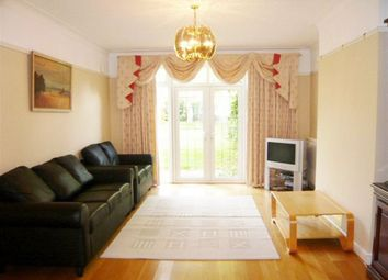 Thumbnail 5 bed semi-detached house to rent in Holland Avenue, London