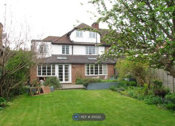 Thumbnail 5 bed semi-detached house to rent in Bandon Road, Girton, Cambridge