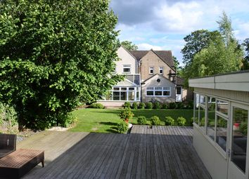 Thumbnail 4 bed detached house for sale in New Cross Road, Stamford