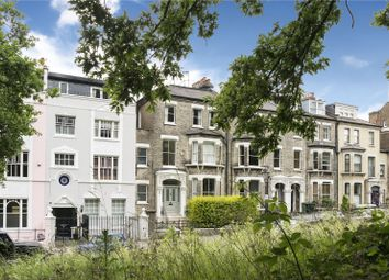 Thumbnail 4 bed terraced house for sale in Willow Road, Hampstead, London