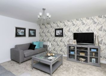 "Thumbnail 4 bedroom detached house for sale in ""Kennington"" at Eastfield Road, Wellingborough"