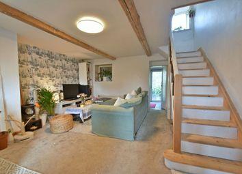 Thumbnail 1 bed terraced house for sale in Belthorn Road, Belthorn, Blackburn