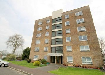 Thumbnail 1 bed flat for sale in Cleeve Lodge Close, Downend, Bristol