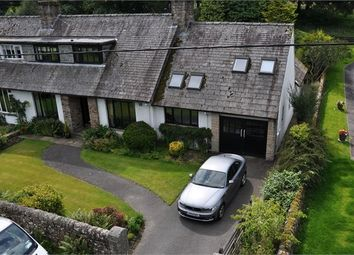 Thumbnail 4 bed semi-detached bungalow for sale in Parkholm, Park Lane, Alston, Cumbria.