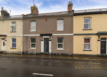 Thumbnail 2 bed flat for sale in St. Levan Road, Plymouth, Devon