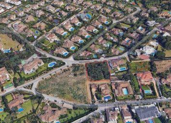 Thumbnail Land for sale in Spain, Málaga, Estepona