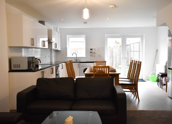 Thumbnail 5 bed terraced house to rent in Coombe Road, Brighton, East Sussex