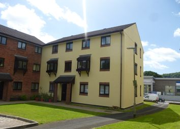 Thumbnail 2 bed flat for sale in St. Marys Court, Plympton, Plymouth