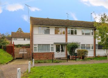 3 bed end terrace house for sale in Longbridge Close, Tring HP23