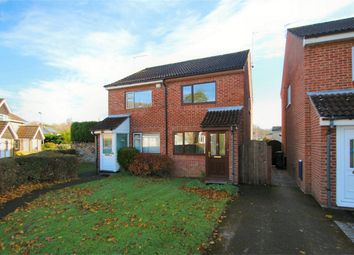 Thumbnail 2 bed semi-detached house to rent in Canterbury Close, Yate, South Gloucestershire