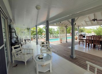 Thumbnail 3 bed villa for sale in Cool Breeze, Harbour View, Antigua And Barbuda