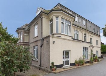 Thumbnail 1 bed flat for sale in The Belyars, St.Ives, Cornwall