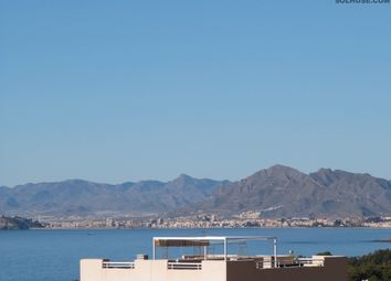 Thumbnail 1 bed apartment for sale in Pueble Salada, Puerto De Mazarron, Mazarrón, Murcia, Spain