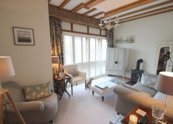 Thumbnail 2 bedroom barn conversion for sale in Wolverton, Stratford-Upon-Avon