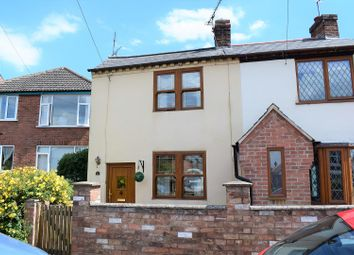 Thumbnail 2 bed property for sale in Wolvey Road, Bulkington, Bedworth