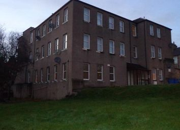 Thumbnail 1 bed flat to rent in St. Margaret Street, Dunfermline