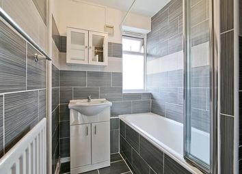 Thumbnail 2 bed flat to rent in Barker House, Congreve Street, London