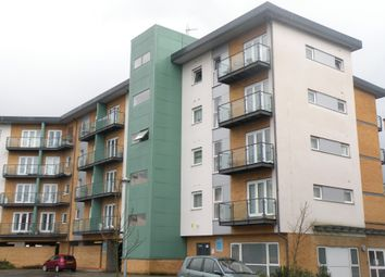 Thumbnail 3 bed flat to rent in Parkhouse Court, Hatfield