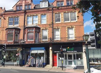 107 Church Street, Malvern, Worcestershire WR14. Commercial property