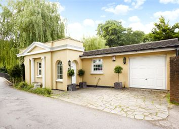 Thumbnail 2 bed detached bungalow for sale in Thorncroft Drive, Leatherhead, Surrey