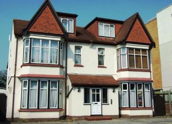 Thumbnail 1 bed flat for sale in 339-341 Southchurch Road, Southend-On-Sea, Essex