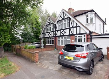 Thumbnail 4 bed detached house for sale in Aldwick Road, Croydon