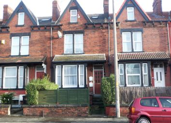 Thumbnail 1 bed flat for sale in 36 Armley Ridge Road, Leeds