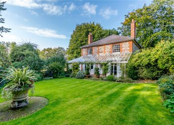 Windmill Hill, Chipperfield, Kings Langley, Hertfordshire WD4. 7 bed detached house for sale