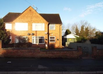 Thumbnail 3 bed maisonette for sale in Four Pounds Avenue, Chapelfields, Coventry, West Midlands