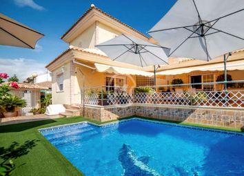 Thumbnail 4 bed villa for sale in Urb, Santiago De La Ribera, Murcia, Spain