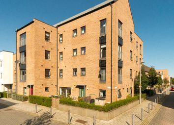 Thumbnail 2 bed flat for sale in Fala Place, Liberton/Gracemount, Edinburgh