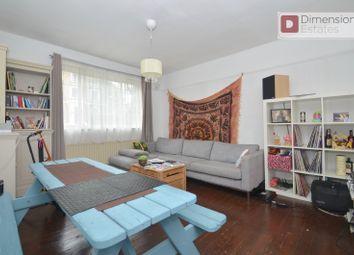 Thumbnail 3 bed terraced house to rent in Highbury Grove, Highbury & Islington, London