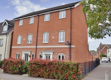 4 bed semi-detached house for sale in Walson Way, Stansted CM24