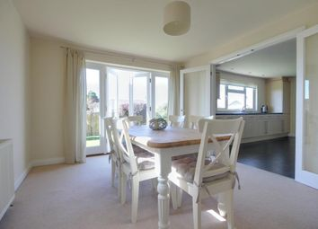 Thumbnail 4 bed semi-detached house for sale in Cherry Grove, Barnstaple