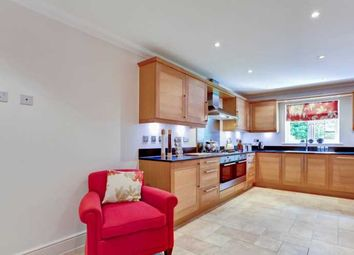 Thumbnail 4 bed detached house for sale in Eaton Close, Faringdon
