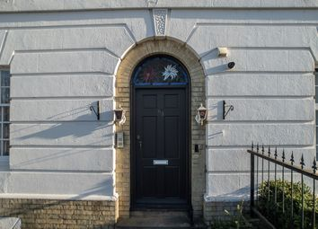 Thumbnail 2 bedroom flat for sale in 83 Kneesworth Street, Royston
