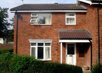 Thumbnail 3 bedroom property to rent in Fromont Close, Fulbourn, Cambridge
