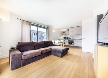 Thumbnail 2 bed flat to rent in Indiana Building Deals Gateway, Onese8, Deptford, London